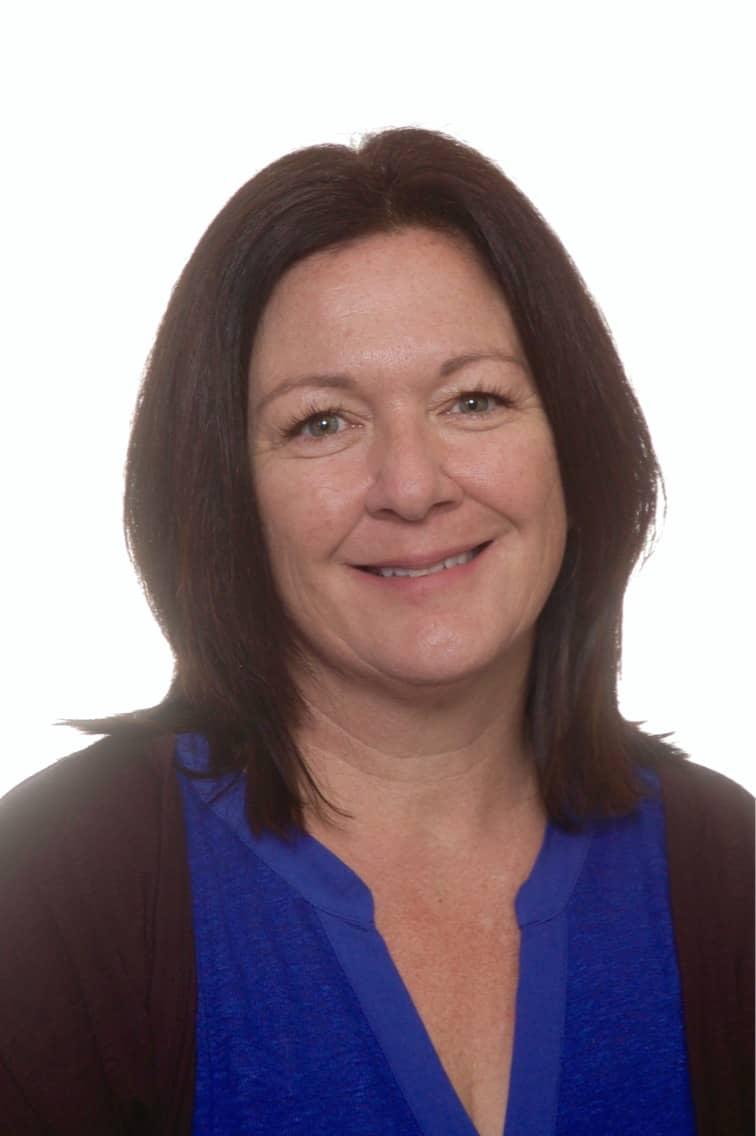 Patti Tracey R.N., PhD - Trent University, ON Canada